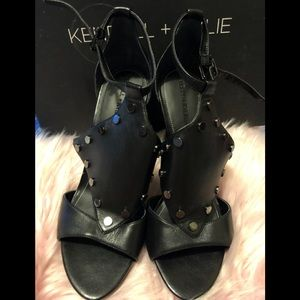 Kendall and Kylie Alexa3 shoes